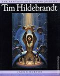 Fantasy Art Techniques of Tim Hildebrandt SC (1991 Paper Tiger) 1-REP