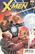 Astonishing X-Men (2017 4th Series) 16A