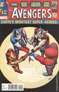 Avengers (2013 5th Series) 19B