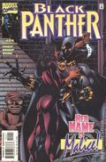 Black Panther (1998 Marvel 2nd Series) 24