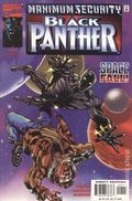 Black Panther (1998 Marvel 2nd Series) 25