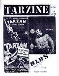 Tarzine (1981 Bill Ross) Fanzine 5