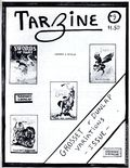 Tarzine (1981 Bill Ross) Fanzine 9