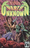 Parts Unknown (1992) 1