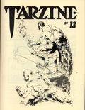 Tarzine (1981 Bill Ross) Fanzine 13