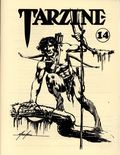 Tarzine (1981 Bill Ross) Fanzine 14