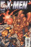 X-Men (1991 1st Series) 104