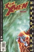 X-Treme X-Men (2001 1st Series) Annual 2001