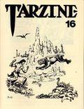 Tarzine (1981 Bill Ross) Fanzine 16