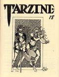 Tarzine (1981 Bill Ross) Fanzine 18