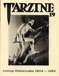 Tarzine (1981 Bill Ross) Fanzine 19