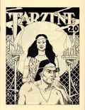 Tarzine (1981 Bill Ross) Fanzine 20