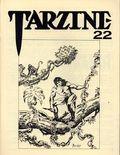 Tarzine (1981 Bill Ross) Fanzine 22