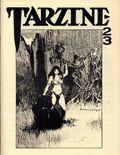 Tarzine (1981 Bill Ross) Fanzine 23