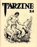 Tarzine (1981 Bill Ross) Fanzine 24