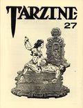 Tarzine (1981 Bill Ross) Fanzine 27