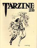 Tarzine (1981 Bill Ross) Fanzine 28