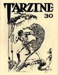 Tarzine (1981 Bill Ross) Fanzine 30