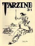 Tarzine (1981 Bill Ross) Fanzine 31