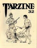 Tarzine (1981 Bill Ross) Fanzine 32
