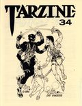 Tarzine (1981 Bill Ross) Fanzine 34