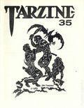Tarzine (1981 Bill Ross) Fanzine 35