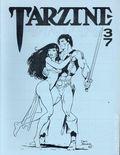 Tarzine (1981 Bill Ross) Fanzine 37