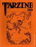 Tarzine (1981 Bill Ross) Fanzine 39