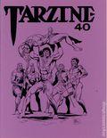 Tarzine (1981 Bill Ross) Fanzine 40
