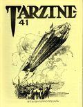 Tarzine (1981 Bill Ross) Fanzine 41