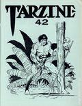 Tarzine (1981 Bill Ross) Fanzine 42