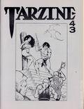 Tarzine (1981 Bill Ross) Fanzine 43