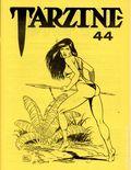 Tarzine (1981 Bill Ross) Fanzine 44