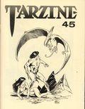 Tarzine (1981 Bill Ross) Fanzine 45