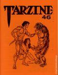 Tarzine (1981 Bill Ross) Fanzine 46