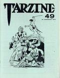 Tarzine (1981 Bill Ross) Fanzine 49