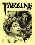 Tarzine (1981 Bill Ross) Fanzine 50