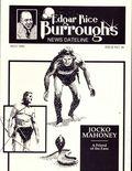 Edgar Rice Burroughs News Dateline (1979 Michael Conran) Fanzine 38