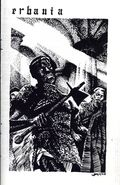 ERBania (1956-2009 Peter Ogden) Fanzine 16