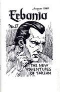 ERBania (1956-2009 Peter Ogden) Fanzine 17