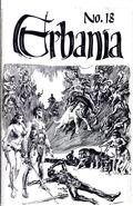 ERBania (1956-2009 Peter Ogden) Fanzine 18