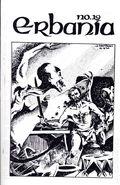 ERBania (1956-2009 Peter Ogden) Fanzine 19