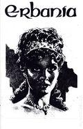 ERBania (1956-2009 Peter Ogden) Fanzine 20