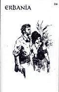 ERBania (1956-2009 Peter Ogden) Fanzine 24