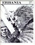 ERBania (1956-2009 Peter Ogden) Fanzine 27