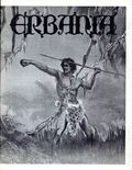 ERBania (1956-2009 Peter Ogden) Fanzine 33/34