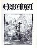 ERBania (1956-2009 Peter Ogden) Fanzine 35