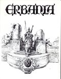 ERBania (1956-2009 Peter Ogden) Fanzine 37