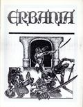 ERBania (1956-2009 Peter Ogden) Fanzine 38