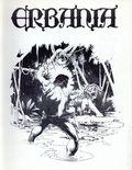ERBania (1956-2009 Peter Ogden) Fanzine 40